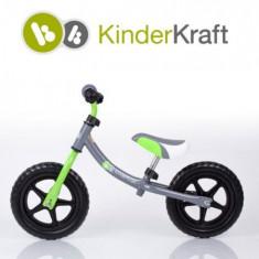 Bicicleta fara pedale 2Way Kinderkraft
