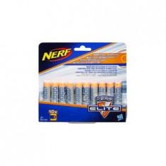 Nerf Munitie - 10 Proiectile - Pistol de jucarie Hasbro