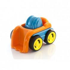 Minimobil 18 Excavator Miniland - Masinuta