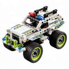 Lego® Technic Interceptorul Politiei - 42047