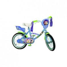 Bicicleta 16 Fairies - Bicicleta copii Yakari