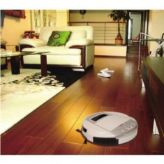 Aspirator robot cu senzori ElectriQ eIQ-RBV10 - Aspiratoare Robot