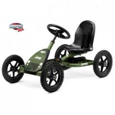 Kart Jeep Junior - Kart cu pedale