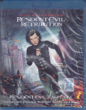 Film Blu Ray : Resident Evil - Retribution ( sigilat - subtitrare in lb.romana )