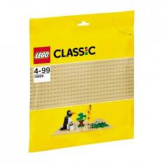 Lego® Classic Placa De Baza De Culoarea Nisipului - 10699