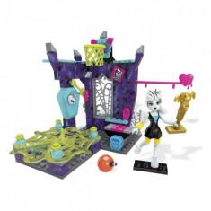 Mb Monster Hight Physical Deducation Mattel Dpk31 - Papusa Mattel, 6-8 ani, Plastic