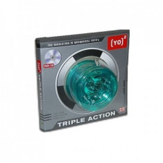 Yo-Yo Yo2-Triple Action active people