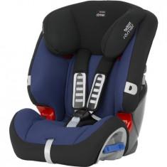 Scaun Auto Multi-Tech Ii Ocean Blue - Scaun auto copii Britax, 1-2-3 (9-36 kg)