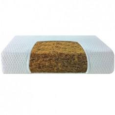 Saltea Fibra De Cocos Integral Komfort 140x70 Cm - Saltea Copii Fiki Miki