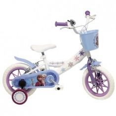 Bicicleta Denver Frozen 12 - Bicicleta copii