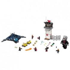Lego® Marvel Super Heroes Confidential - Captain America Movie 2 - 76051 - LEGO Super Heroes