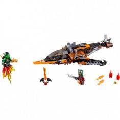 Lego® Ninjago™ Rechinul Cerului - 70601