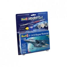 Model Set F-14d Super Tomcat - Macheta auto Revell