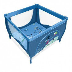 Tarc de joaca Baby Design Play 03 Blue 2016