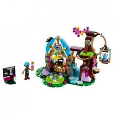 Lego® Elves Scoala Dragonilor Din Elvendale - 41173