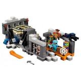 Lego® Minecraft™ Portalul Final - 21124