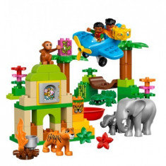 Lego® Duplo® Jungla - 10804