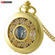 Ceas de buzunar (quartz) - 42