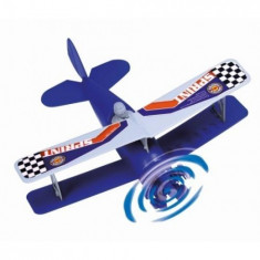Biplan Sprint - Avion de jucarie