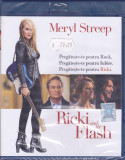 Film Blu Ray : Ricky and the Flash ( sigilat - subtitrare in lb.romana )