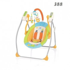 Balansoar electric Miou -559 - Balansoar interior Brevi