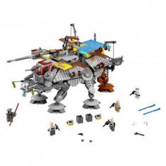 Lego - Star Wars Tm - Vehiculul At-Te™ Al C?pitanului Rex - 75157