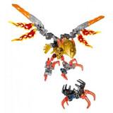 Lego® Bionicle® Ikir, Creatura Focului - 71303