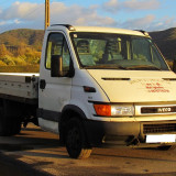 Iveco Daily 35c11, 2.8 Turbo Diesel, an 2002
