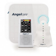 Ac701 Interfon Digital Si Monitor De Respiratie Angelcare