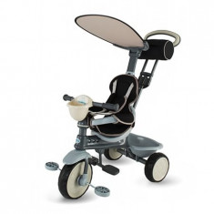 Tricicleta DHS Enjoy Plus bej - Tricicleta copii