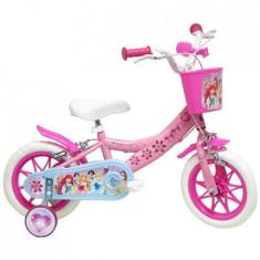 Bicicleta Denver Disney Princess 12'' - Bicicleta copii