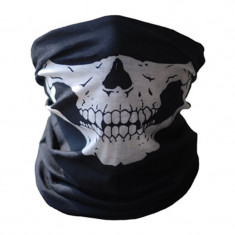 Masca craniu moto / paintball / airsoft / halloween SKULL - Echipament Airsoft