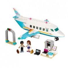 Lego® Friends Avionul Particular Din Heartlake - 41100