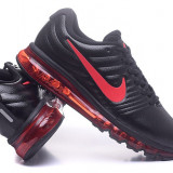 Nike Air Max Dark Red Light