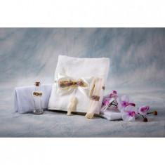 Trusou Botez Nikos Collection Elegant Burberry