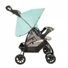 Carucior Mirage+ Mint Grey - Carucior copii Sport Graco