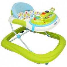 Premergator Baby Mix Colored Bubbles, 0-6 luni, Verde
