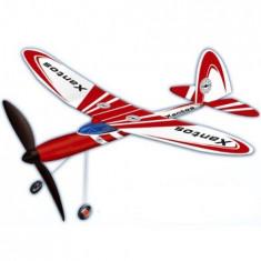 Avion Xantos - Avion de jucarie