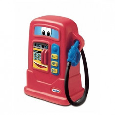 Pompa de benzina Cozy -619991 - Masinuta Little Tikes