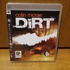 PS3 Colin McRae Dirt - joc original by WADDER - Jocuri PS3 Codemasters, Curse auto-moto, 12+, Single player