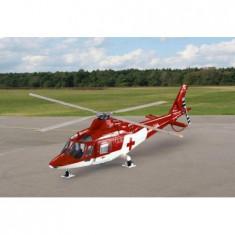Macheta Elicopter Augusta A-109 K2 Rega - 04941 - Macheta auto Revell