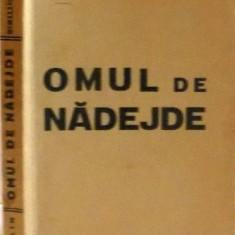 OMUL DE NADEJDE, LEGEA A TREIA, 1937, DEDICATIE*