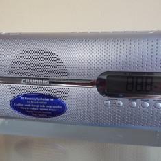 Radio Grundig FM - Aparat radio