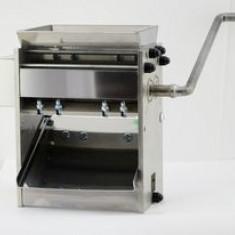 Masina profesionala taiat tutun firicel GABEJ 120 Piese schimb - Grinder