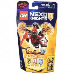 Supremul general Magmar 70338 Lego Nexo Knights