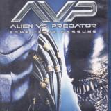 Film Blu Ray : Alien vs. Predator ( disc original - subtitrare in lb. engleza)
