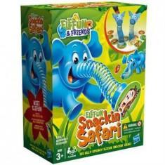 Joc Elefun Snackin Safari Hasbro