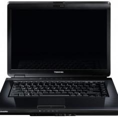 Laptop TOSHIBA L300, Intel Core 2 Duo T6400 2.00 GHz, 2GB DDR2, 80GB SATA, 15.4 inch, DVD-RW