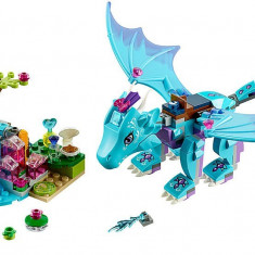 Lego Elves 41172 The Water Dragon Adventure Aventura dragonului de apa Original