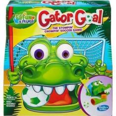 Joc Hasbro Games Gator Goal